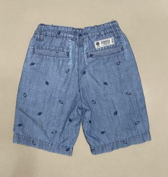 Bermuda Jeans - 6 anos - OshKosh