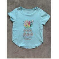 Camiseta Azul Clara GAP - 3 anos - GAP
