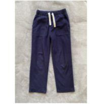 Calça Azul Fleece Oshkosh B'gosh / USA - 6 anos - OshKosh