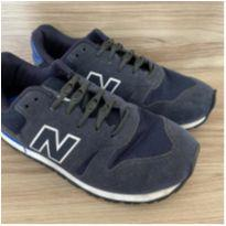 Tênis New Balance 373 - 30 - New Balance