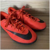Tênis Chuteira Cristiano Ronaldo NIKE - 32 - Nike