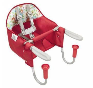 Cadeira Alimentação Tutti Baby - Sem faixa etaria - TUTTI BABY