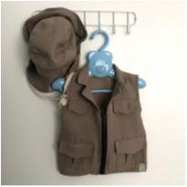 Fantasia Safari - 12 a 18 meses - Baby Chubby