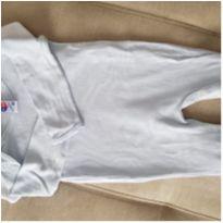 Kit macacão tip top-  underwear - Recém Nascido - Tip Top