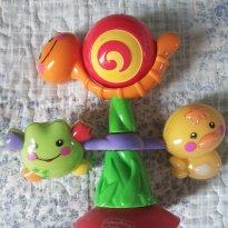 brinquedo de mesa - Sem faixa etaria - Fisher Price