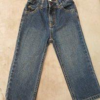 calça jeans carters (RESERVADA PARA HELOISA ATÉ DIA  14 03) - 2 anos - Carter`s