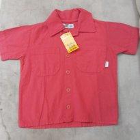 camisa marisol - 2 anos - Marisol
