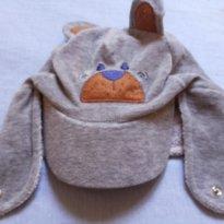 chapéu quentinho - Sem faixa etaria - Não informada