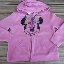 agasalho minie - 6 anos - Disney baby