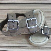 sandália de couro - 21 - Tip Toey Joey