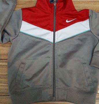 Jaquetinha - 2 anos - Nike