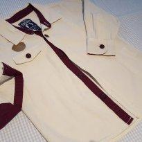 Camisa social Tigor - 18 meses - Tigor T.  Tigre