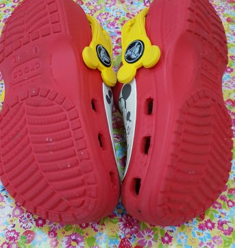 Crocs Mickey - 22 - Crocs
