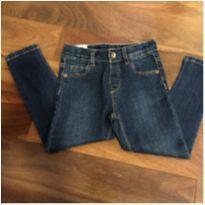 Calça jeans - 24 a 36 meses - Zara