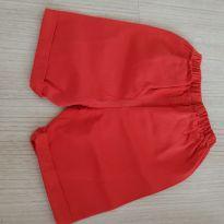 Shorts Green nunca usado - 3 a 6 meses - Green
