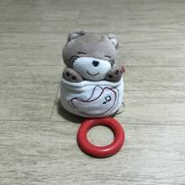 Mini Mobile Ursinho musical - CHICCO -  - Chicco
