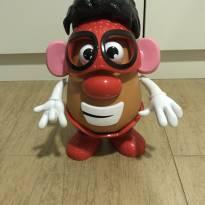 Brinquedo Mr  Potato Homem Aranha -  - Playskool