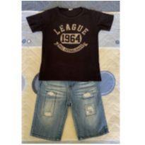 Conjunto masculino Marisol - 4 anos - Marisol