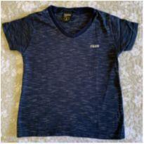 Camisa masculina Tigor - 4 anos - Tigor T.  Tigre