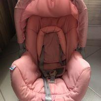 Bebê conforto Galzerano Piccolina -  - Galzerano
