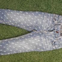 Calça Jeans Old Navy - 18 meses - Old Navy (USA)