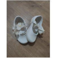 Sapato Pampili com laço - 21 - Pampili
