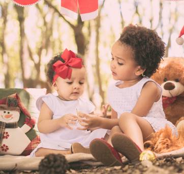 Vestido branco Lilica Ripilica - 18 meses - Lilica Ripilica