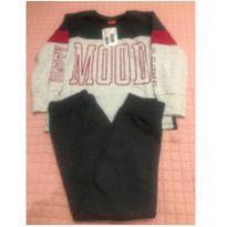 Conjunto Mood - 6 anos - Kyly