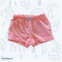 Shorts neon cárter's
