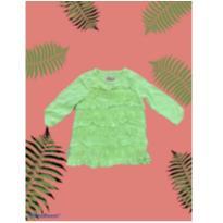 Blusa neon - 6 meses - CIRCUS