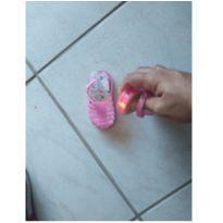 Sandálias - 20 - Não informada ( Replica)