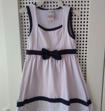 Lindo Vestidinho em Malha - 18 a 24 meses - Albatex