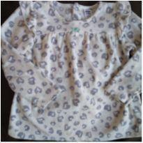 Blusa em Fleece Child Of Mine - 3 anos - 3 anos - Child of Mine