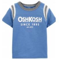 Camiseta OshKosh Nova com etiqueta - 12 meses - 1 ano - OshKosh