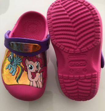 Crocs Little Pony - 24 - Crocs