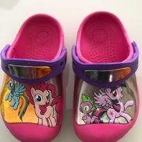Crocs Little Pony