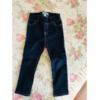 Calça jeans Tommy - Skinny - 2 anos - Tommy Hilfiger