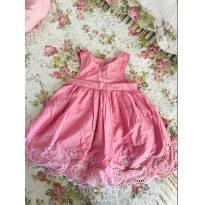 Vestido GAP - 2 anos - Baby Gap