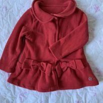 Casaco fleece Paola Bimbi - 2 anos - Paola BimBi