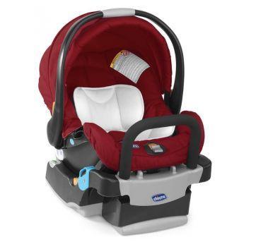 Bebê conforto keyfit Chicco - Sem faixa etaria - Chicco