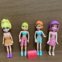 kit de pollys pocket -  - Polly Pocket