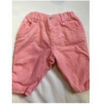 Bermuda Zara Baby - 0 a 3 meses - Zara Baby