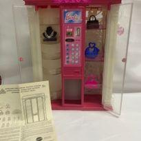 Armário Fashion vending machine - importado