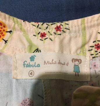 Macaquinho Fábula Kariri 4 anos - 4 anos - Fábula