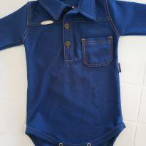 Bodie - 6 a 9 meses - Lessa Kids