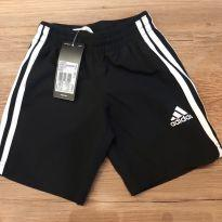 Bermuda Adidas, nova com etiqueta, Tam 3 - 24 a 36 meses - Adidas