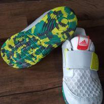 Tênis Adidas 25 - 25 - Adidas