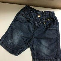 TIGOR - short jeans - 2 anos - Tigor T.  Tigre