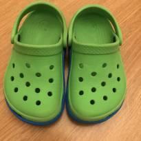 CROCS - Verde - 25 - Crocs