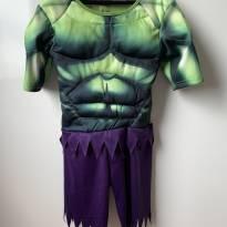 Fantasia hulk -  - Renner